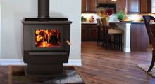 King Extra Large Catalytic Stove