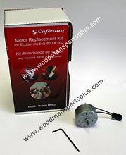 EcoFan Replacement Motor
