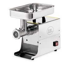 Electric Grinder 0.25HP Stainless Steel