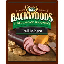 Trail Bologna Cured Sausage Seasoning