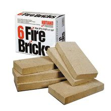 Stove Fire Bricks (6)