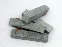 Soapstone Boot Warmers