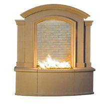 American Fyre Design Outdoor Firefalls