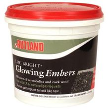 Rutland Replacement Glowing Embers (12 oz)