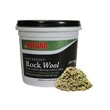 Rutland Replacement Rock Wool