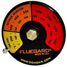 Stove Fluegard Thermometer