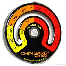 Energy Thermometer