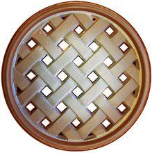 Basket Weave Stove Trivet