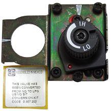 SIT NG to LP Conversion Kit 0.907.202