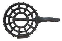 Round Shaker Stove Grate