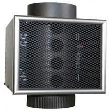 Stove Heat Reclaimer 6