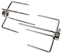 Gas Grill Rotisserie Fork