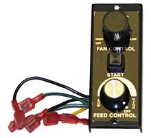 Kozi Control Panel Switch Box (Old Stoves)