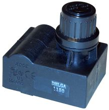 2-Outlet AA Spark Generator