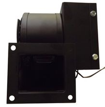 Draft Blower Assembly