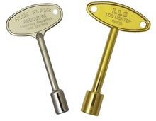 Gas Valve Keys
