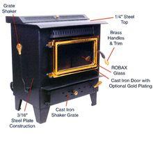 Model 50-93 Heater