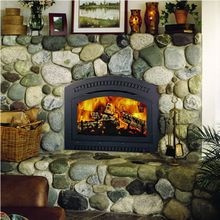 FPX 36 Elite Wood Fireplace