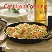 Lodge Cast Iron Cookbook