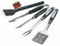 Gas Grill Cooking Tools