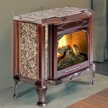 Sterling DV Gas Stove