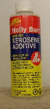 Kerosene Heater Additive