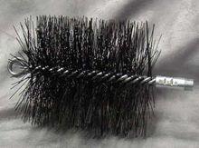 Chimney Brushes, Round
