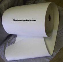 High Temperature Kaowool Paper Gasket
