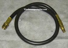Gas Grill Hose