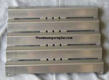 Gas Grill Heat Plate