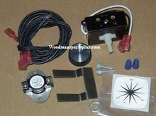 Buck Thermostat Conversion Kit
