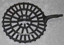 Round Stove Grate with Shaker 12-1/2