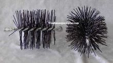 Poly Round Chimney Brushes
