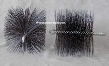 Pro Sweep Heavy Duty Wire Chimney Brushes