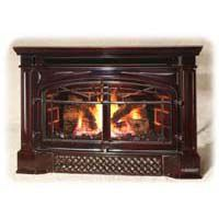 Bedford DVS Gas Fireplace