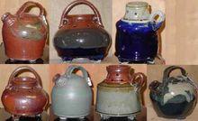 Ceramic Steamers