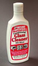 Hearth and Grill Conditioning Glass Cleaner