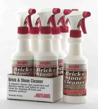 Brick and Stone Cleaner