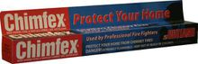 Chimfex Flame and Fire Suppressant