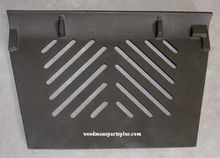 Vermont Castings Stove Grate 21