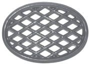 Cool Grey Stove Trivet