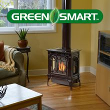Northfield Greensmart Gas Stove