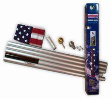 Outdoor Flagpole Kit