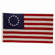 First Star and Stripes Flag