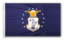 Air Force National Guard Flag