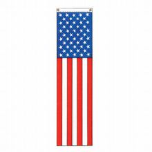 Pull Down Flag 50 Stars