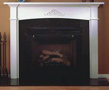 Providence Standard Mantel