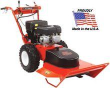 13 HP Pro Model DR Field & Brush Mower