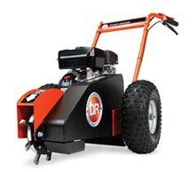 6 HP Premier DR Stump Grinder