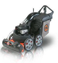 6.50 Self-Propelled Walk-Behind Series DR Leaf & Lawn Vacuum